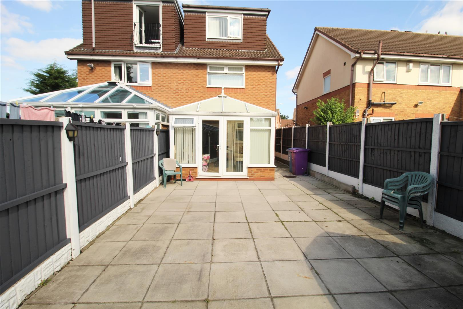 3 Bedrooms, House - Semi-Detached, Fistral Close, Fazakerley, Liverpool